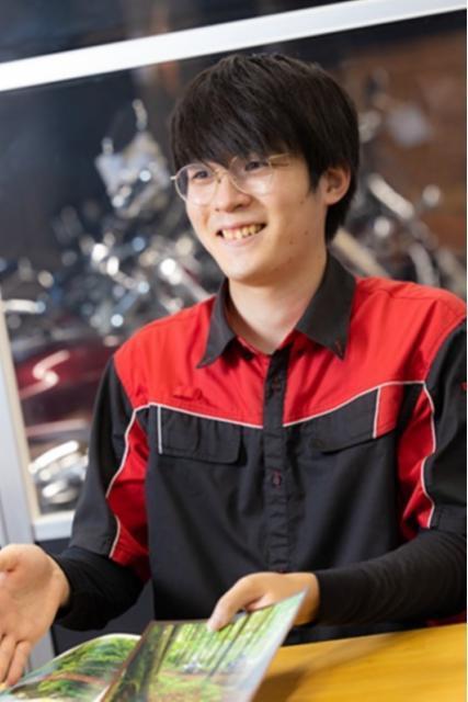 バイク館 SOX足立店の画像・写真