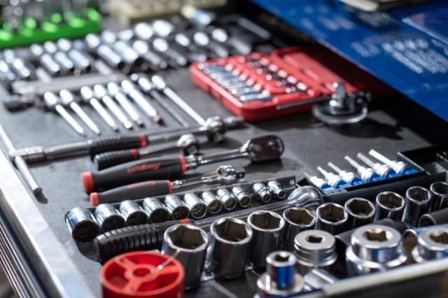 バイク館 SOX松山店の画像・写真
